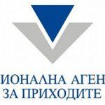 Прием на данъчни и осигурителни декларации и документи за отчетната 2020